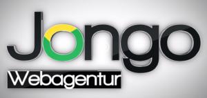 Logo der JONGO Webagentur aus Jena