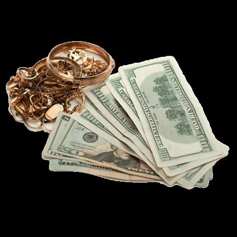 Geld verdienen durch Verkauf von Schmuck