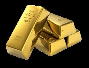 Goldkauf und Goldverkauf