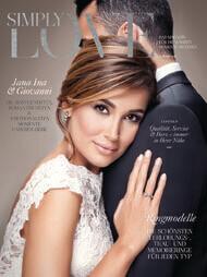 Simply love Magazin Juni 2016